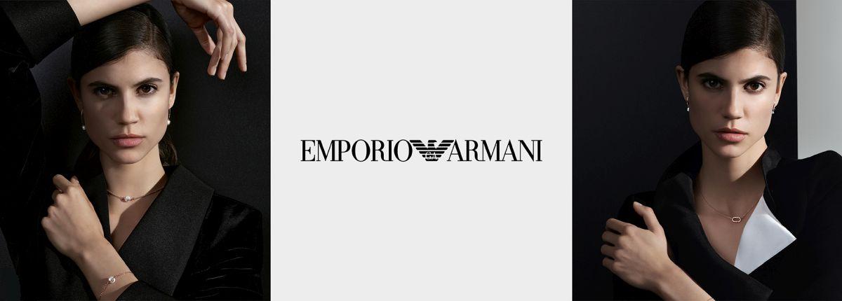 EMPORIO ARMANI JEWELRY