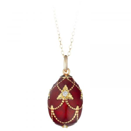 Tsars Collection Peter Carl Edition Ladies` Necklace