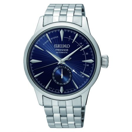 Seiko Presage Cocktail Time 'The Blue Moon' Automatic Ανδρικό