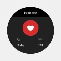 Καταγραφή Καρδιακού Παλμού